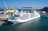 relates to Billions in New Cruise Ships Are Ready to Sail, With Nowhere to Go