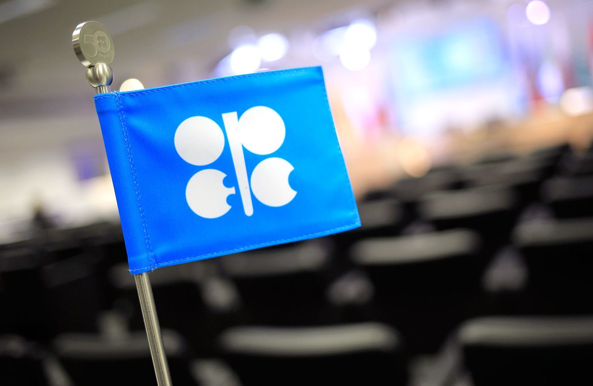 opec The price of oil relies greatly on what opec decides to do, since the countries that belong to it have so much control over a large portion of the world's oil supply.