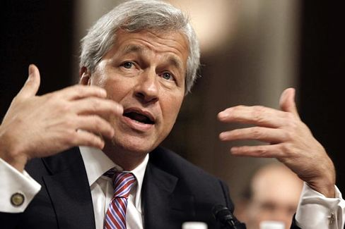 JPMorgan Chase and Wells Fargo Earnings Reflect Unbridled Optimism
