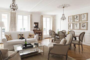 Sonder, ThirdHome, Paris Perfect Turn: Luxury Spins on
