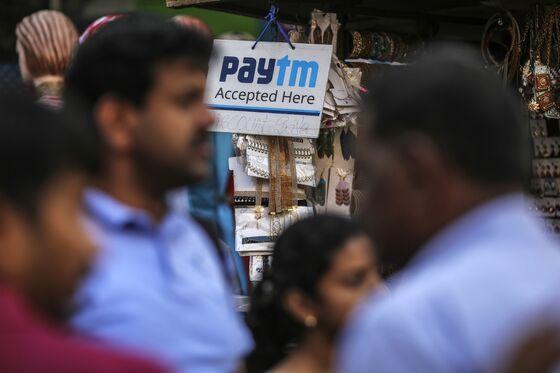 Zomato $1.3 Billion IPO Fully Sold as India Unicorns Line Up
