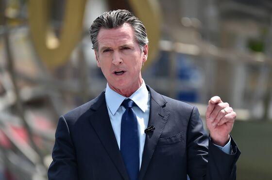 California Sets Sept. 14 Date for Newsom Recall Election