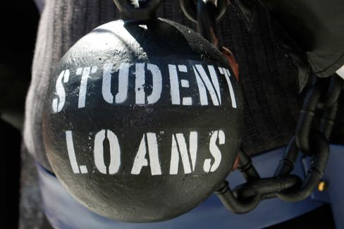 MBAs at Nonprofits Get a Helping Hand With Student Loans