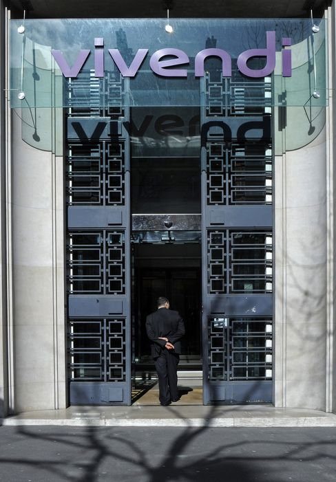 Vivendi to Get $1.7 Billion in End of Polish Dispute