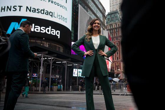 Jessica Alba's Honest Co. Jumps After U.S. IPO
