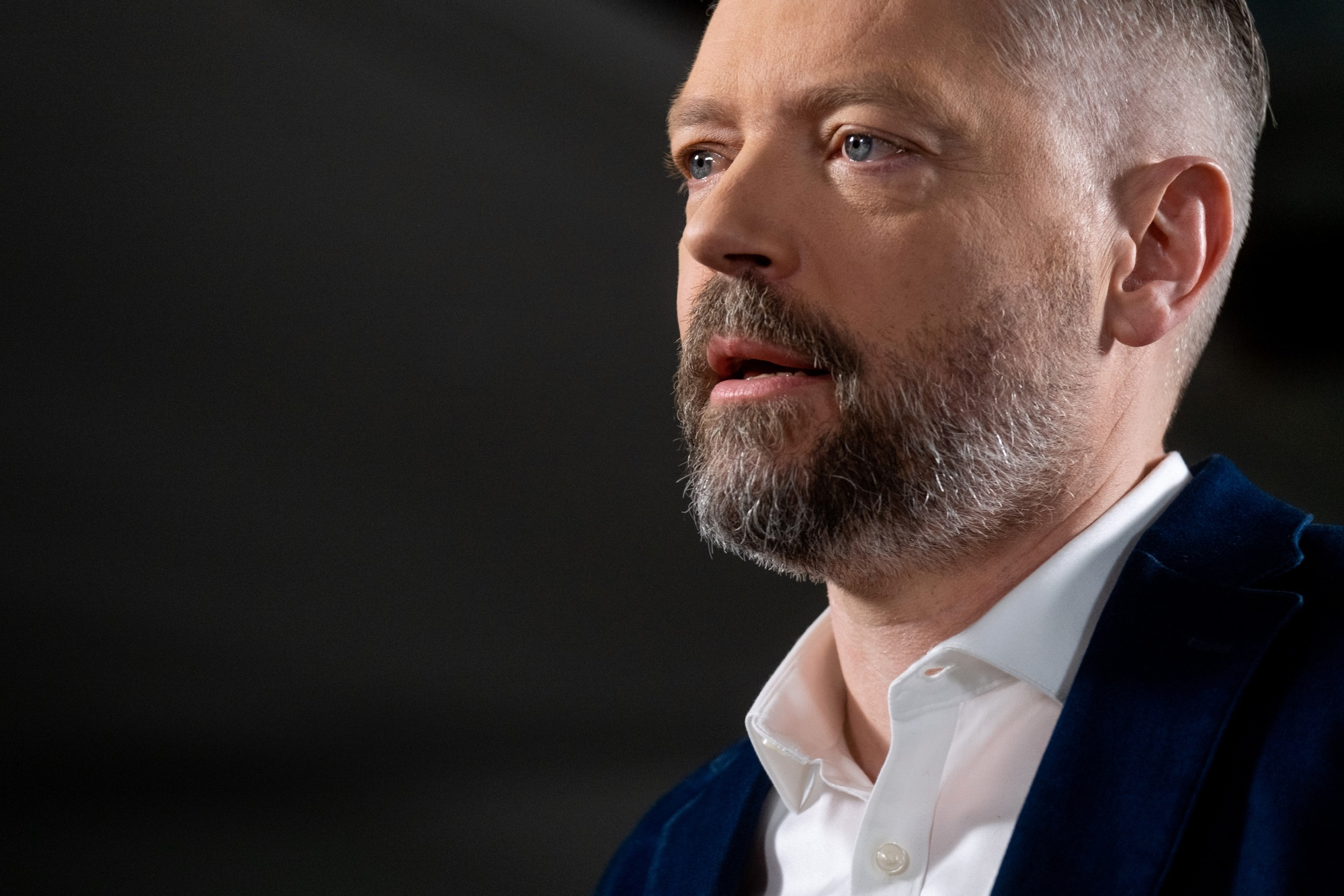 Wawancara 100x Group CEO Alexander Hoptner