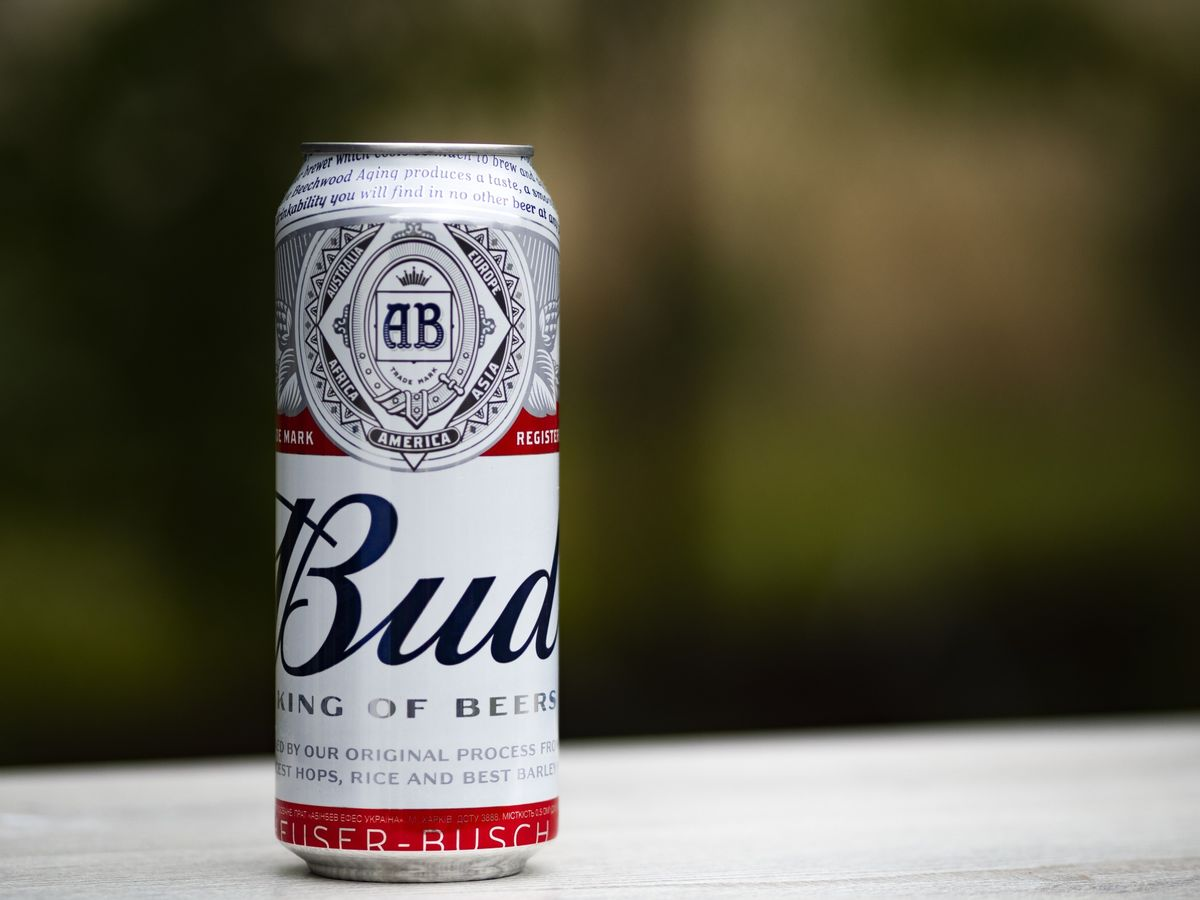 The King of Beers Needs a Makeover