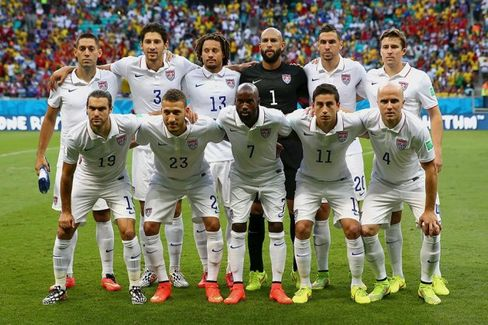 Will You Live Long Enough to See the U.S. Win the World Cup?