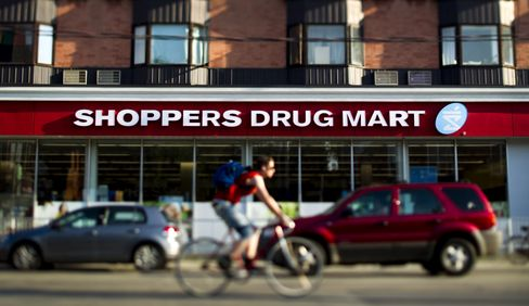 Loblaw Agrees to Acquire Shoppers Drug Mart for C$12.4 Billion