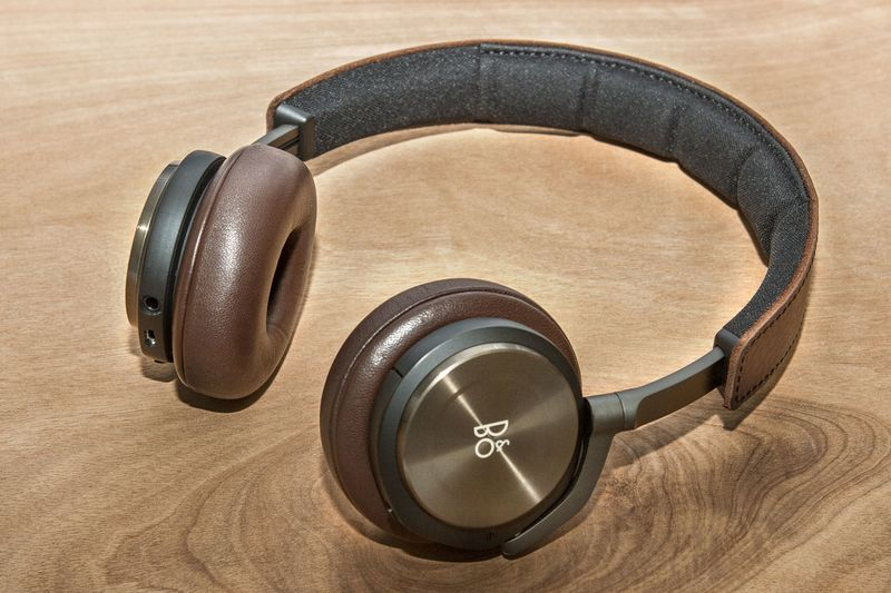bang and olufsen h8. the bang \u0026 olufsen h8 is danish design at its best. and
