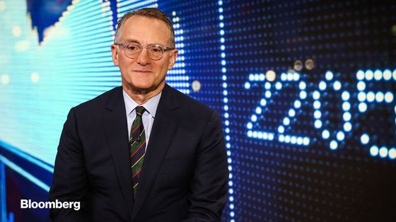 Howard Marks Says Oaktree Saw Good Buys in Credit Amid March Selloff
