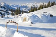 relates to High in the Alps, Igloo Hotels Offer the Epitome of No-Frills Luxury