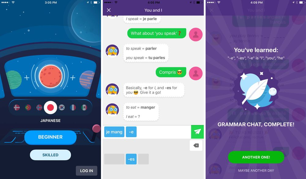 Five Language-Learning Apps Tested and Reviewed - Bloomberg