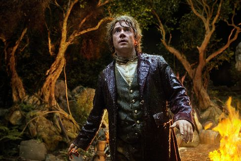 The Hobbit: Video Technology You Can Do at Home