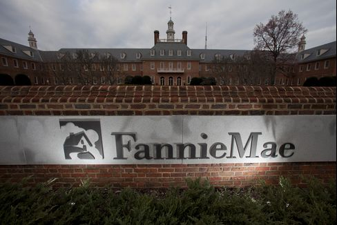 Fannie Mae and Freddie Mac Face New Problem