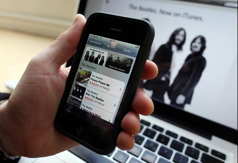 Apple Asks Judge to Dismiss Music Download Monopoly Claims