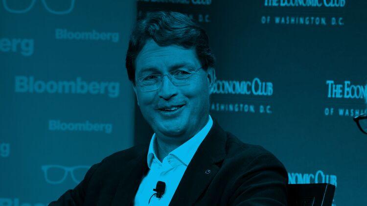 relates to Episode 24: Ola Källenius, Chairman and CEO of Daimler
