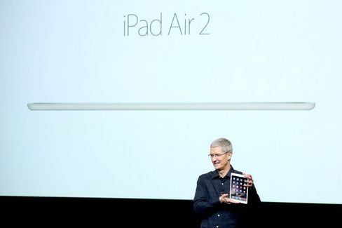 New iPads, iMacs, and Apple Pay: Nine Things We Learned From Apple