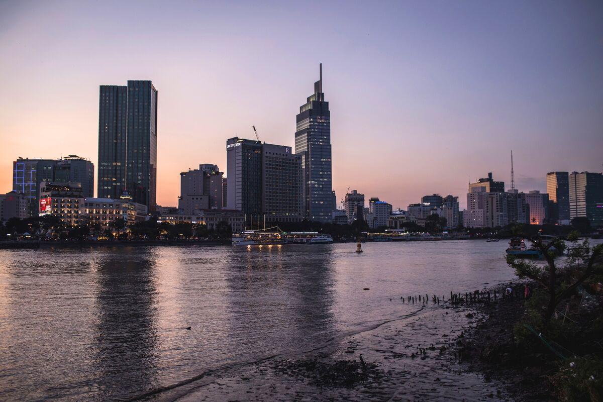 Vietnam Is the 'Favorite' Story for Investors Seeking Growth
