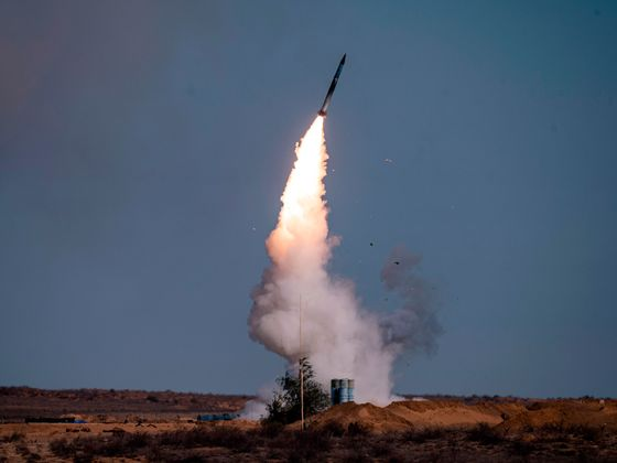 Pentagon Urges Turkey Against Delivery of Russian Missiles