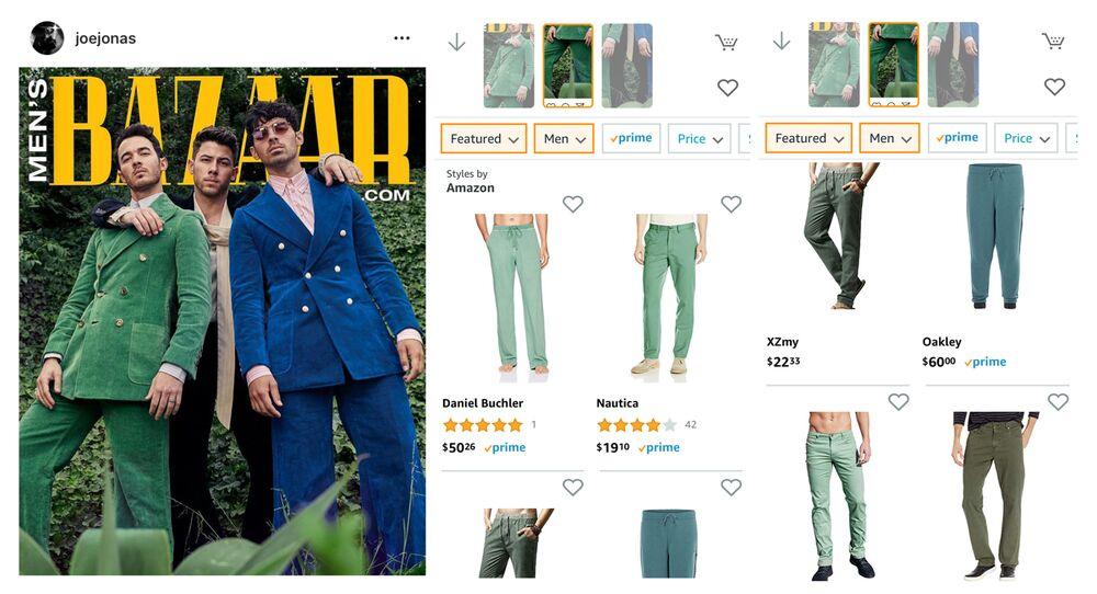 Amazon Pants Failure Shows Fashion Growing Pains