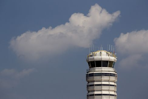 Snoozing FAA Controllers Triggers Edict Adding to Tower Staff
