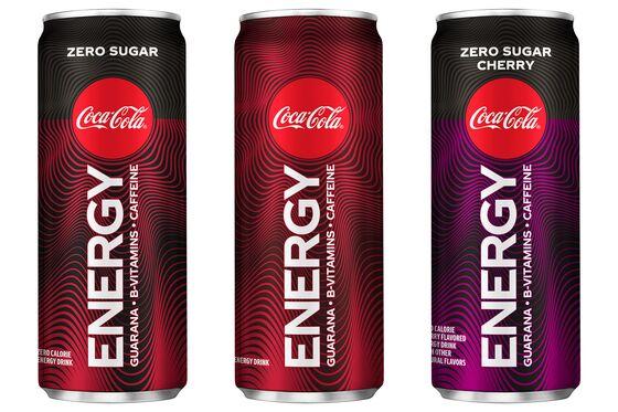Coke Eyes U.S. Energy Drink Market in Challenge to Monster