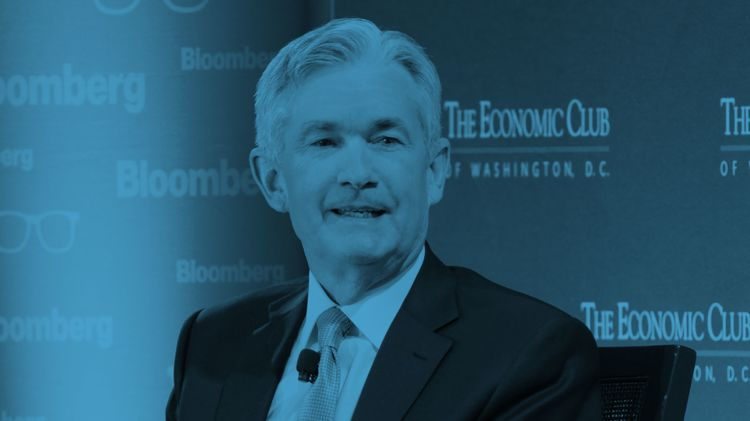 relates to Episode 16: Jerome Powell, Federal Reserve Chairman