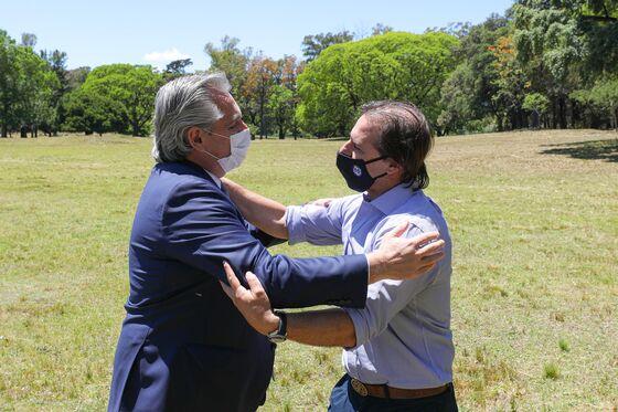 Argentina Tells Uruguay to Exit Mercosur If Bloc Is a Burden