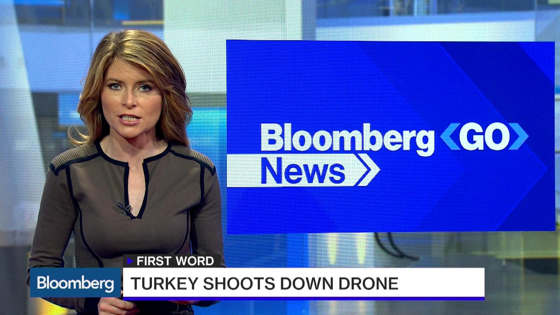 Top Headlines - Bloomberg