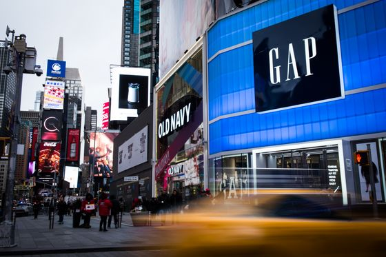 Retail Turmoil Hits Times Square With Tenants Looking for Exit