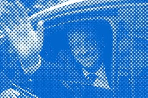 Bloomberg View: Let Turkey Progress Toward EU Membership