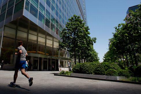 Recruiter Q&A: Goldman's Sandra Hurse