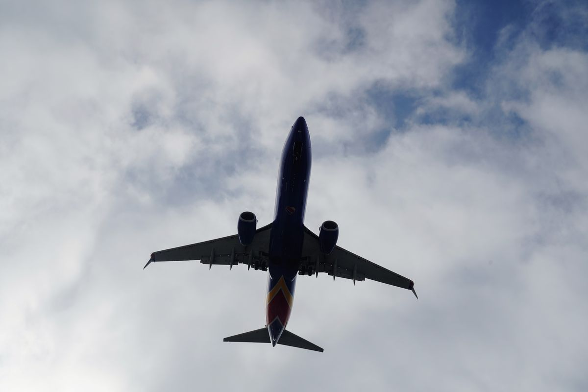 A Dark Time for Aviation Is About to Get Darker