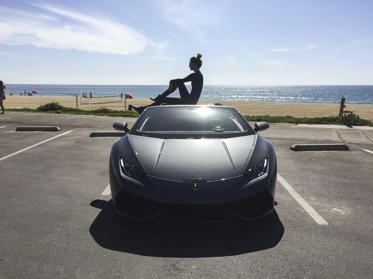 The Best Luxury Cars Of Bloomberg - Fast car 361
