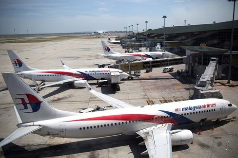 Will Double Disasters Put Malaysia Airlines Out of Business?