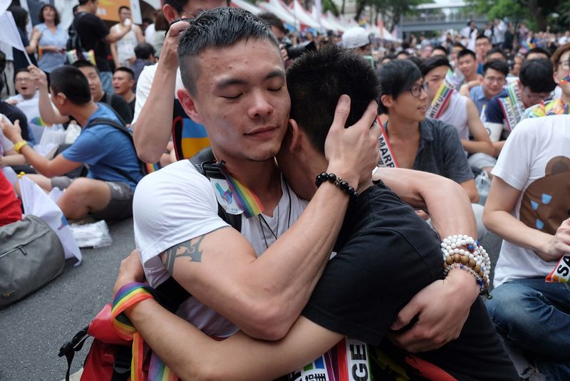Homosexuality in china culture