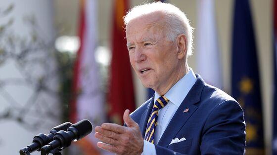 Biden Eyes First Major Tax Hike Since 1993 in Next Economic Plan
