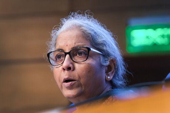 India to Give New Bad Bank $4.2 Billion Sovereign Guarantee