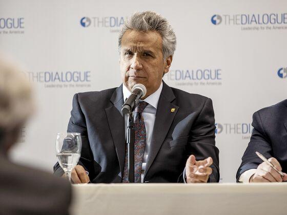 Ecuador Said to Plan IADB-Backed $400 Million Bond for Housing