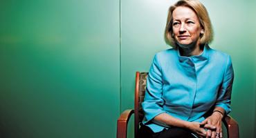 SEC Chief Mary Schapiro: The Watchdog's New Teeth