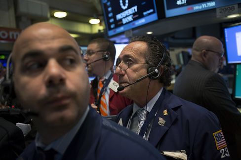 U.S. Stock-Index Futures Are Little Changed Before Obama Address