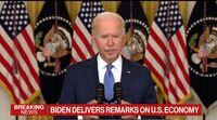 relates to Biden Confident Congress Will Pass $3.5 Trillion Spending Bill