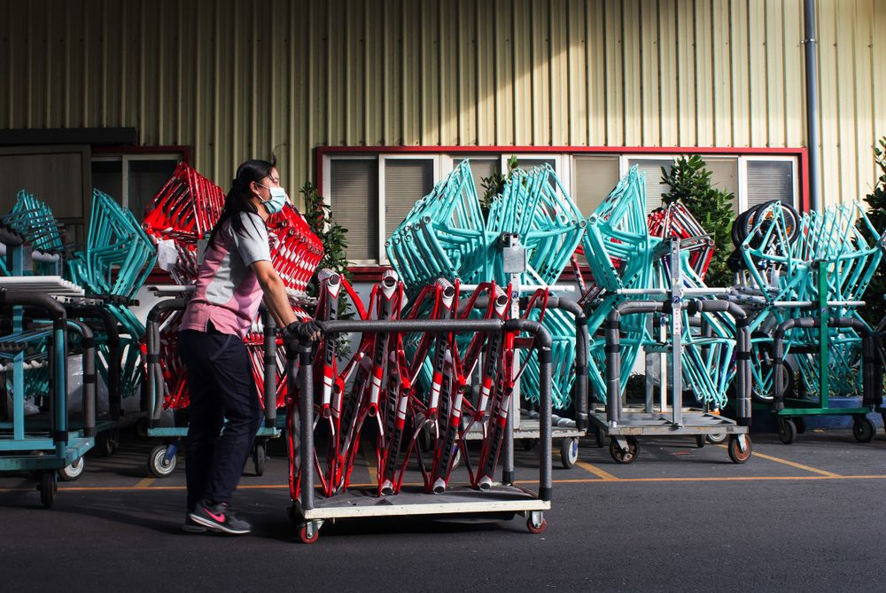 World's Top Bicycle Maker Says the Era of 'Made in China' Is Over