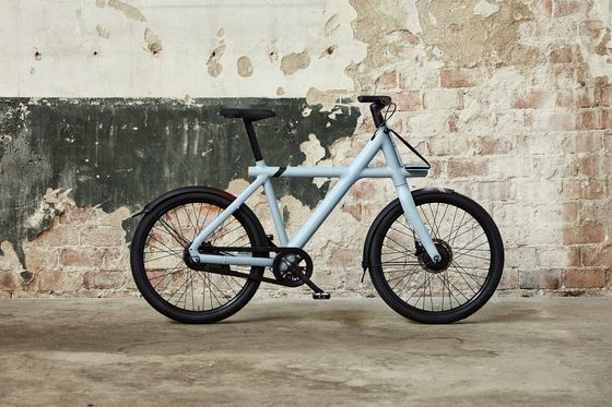 The Tesla of Bicycles Has the Same Cult Following and Problems
