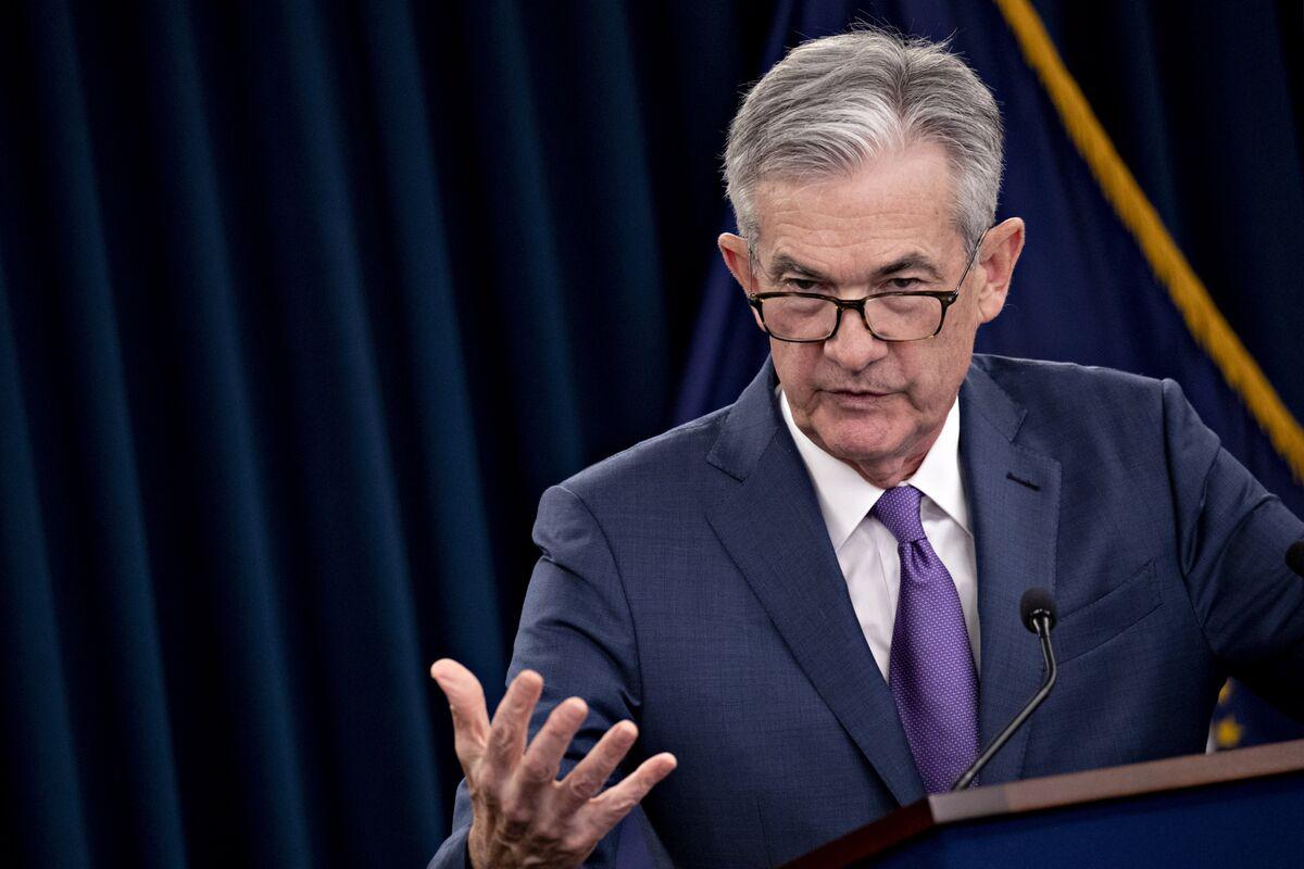 Powell, Carney to Speak at Jackson Hole But Draghi, Kuroda Skip