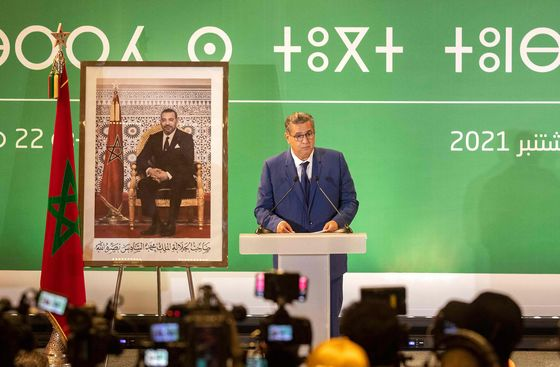 Morocco Names Post-Islamist Cabinet as It Plans Economic Revamp
