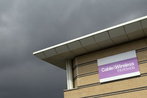 Cable & Wireless Says 58.8% of Shareholders Want Vodafone Offer