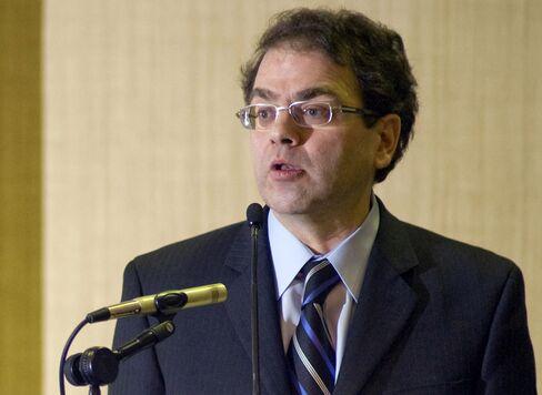 Minneapolis Fed President Narayana Kocherlak