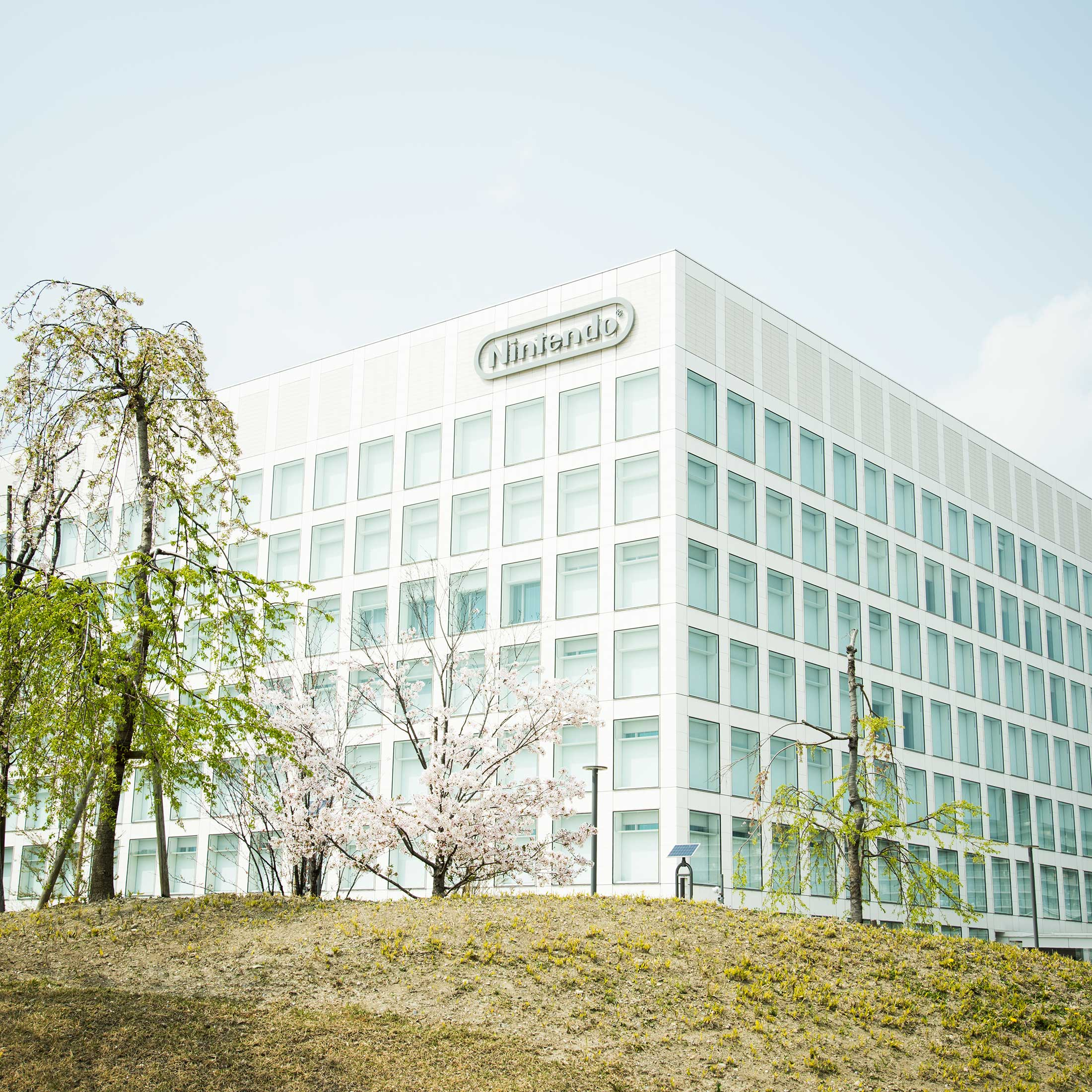 The Legend of Nintendo